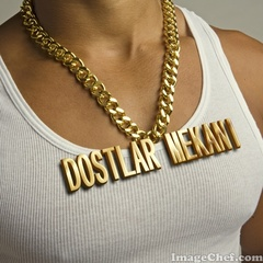 Gold Chain